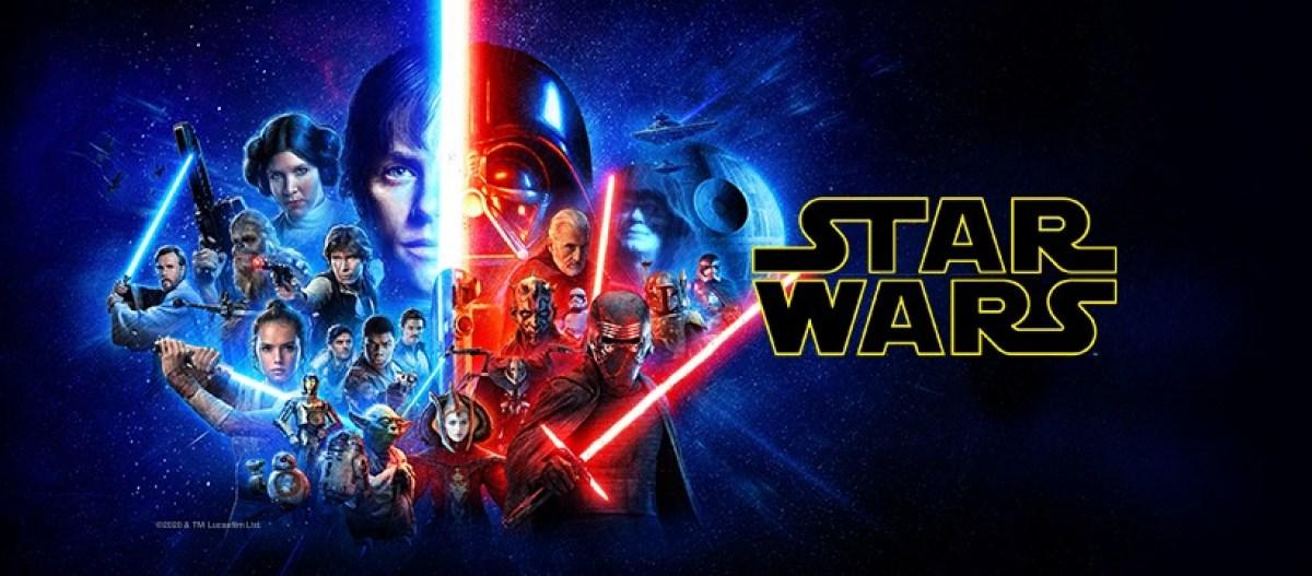 Звездные войны фильмы бесплатно 1
