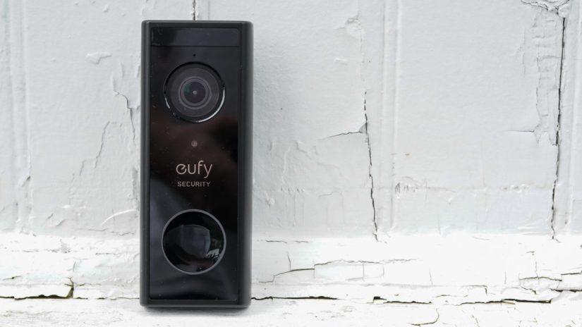 Eufy Video Doorbell sonnette seule