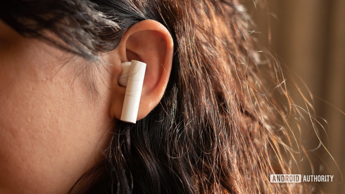 Изображение Xiaomi True Wireless Наушники 2 в ухе