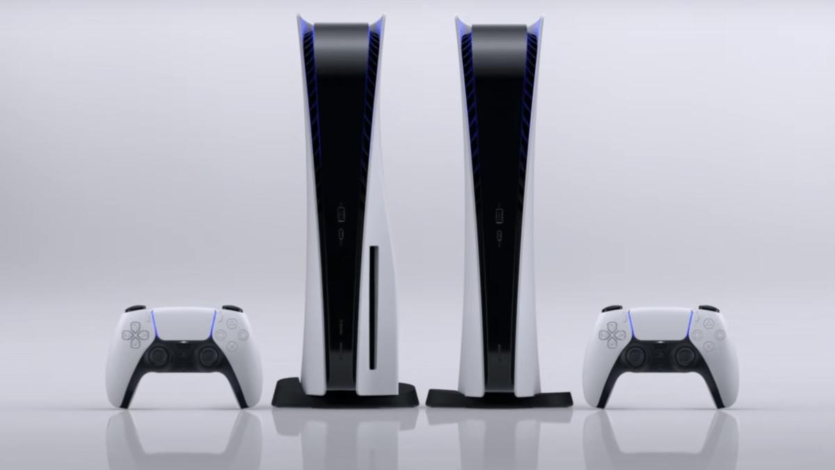 PlayStation 5 оборудования