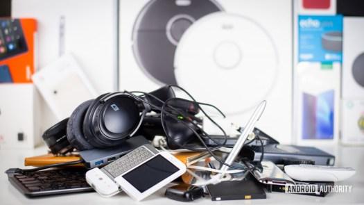 E Waste Devices 1