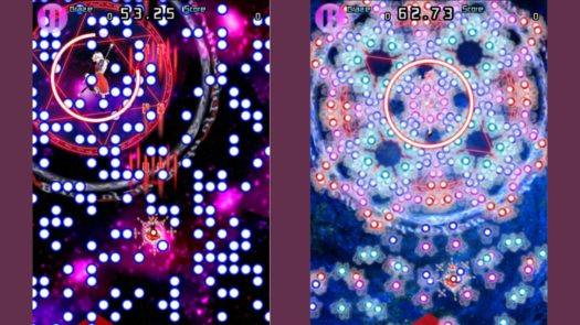 Touhou Thousand Night Anamnesis screenshot