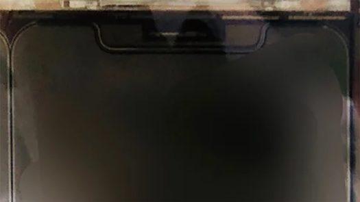 iPhone 12 Display Panel Leak