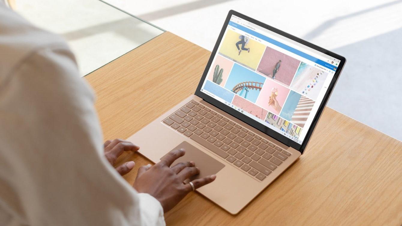 surface laptop deal