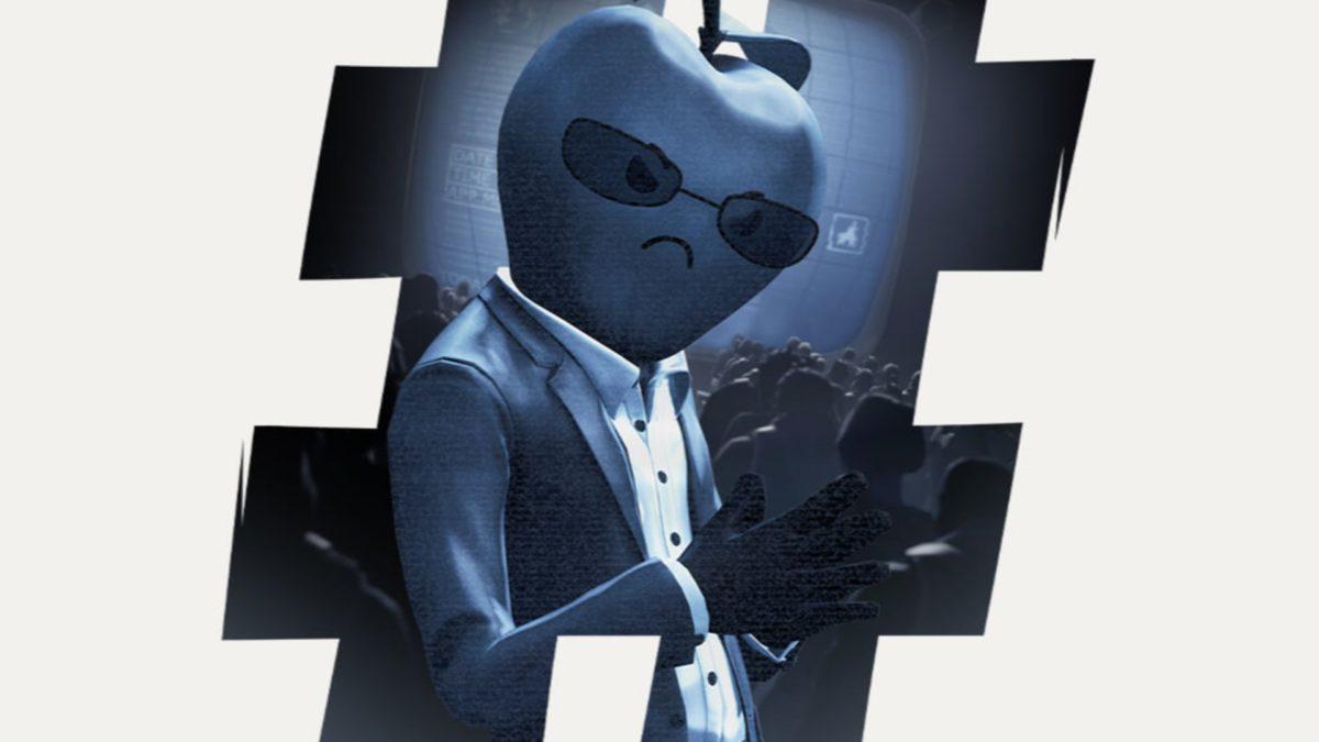 Epic Free Fortnite Tournament Poster