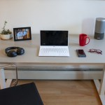 Ikea Skarsta Review The Most Basic Of Standing Desks Android Authority