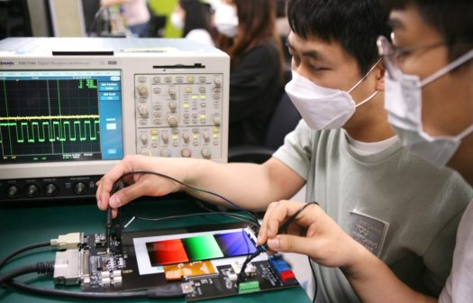 Samsung Display Adaptive Frequency display technology