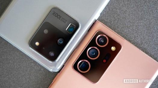 Samsung Galaxy Note 20 Ultra S20 Ultra