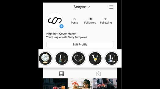 StoryArt best Instagram Story apps for Android