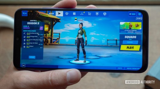 blu g90 pro review fortnite gameplay 1