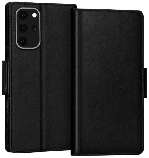 Galaxy Note 20 Fyy wallet