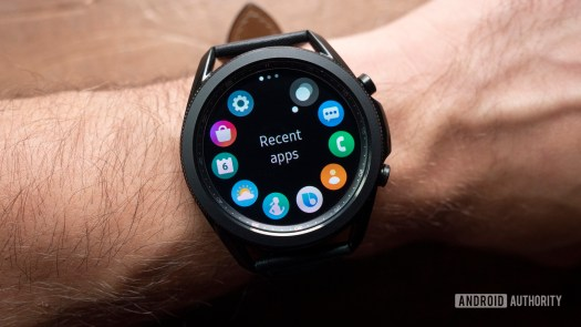 samsung galaxy watch 3 review all apps T-Mobile deals
