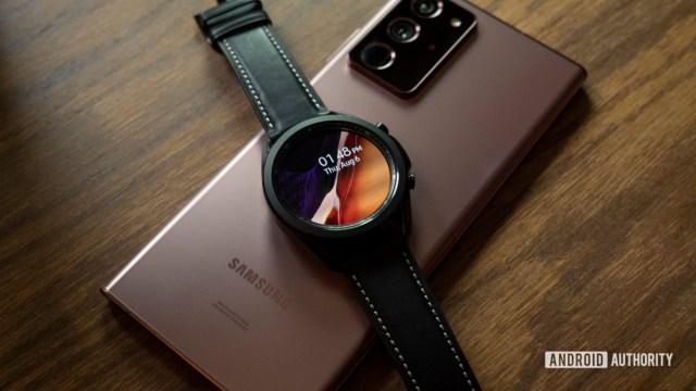 И Samsung Galaxy Watch 3, и Note 20 Ultra доступны после Prime Day.