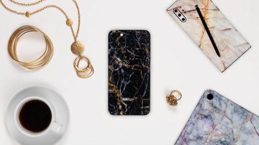 slickwraps - best phone skin brands