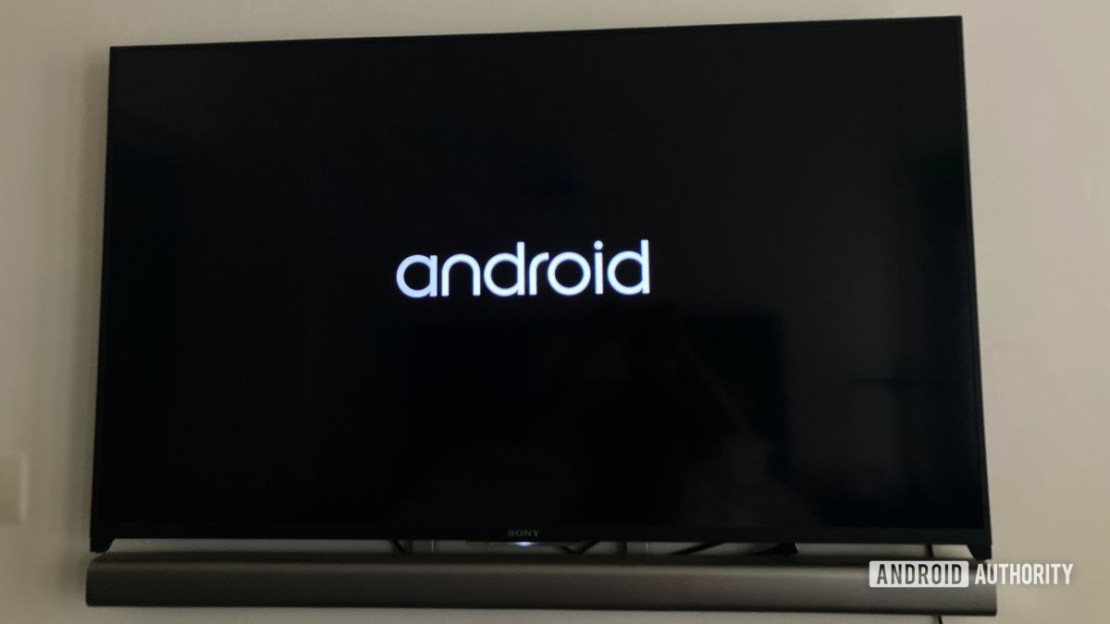 Android TV Stock Image IMG 4353