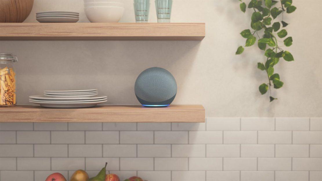 Amazon Echo 2020 deals
