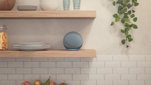 New Amazon Echo 2020