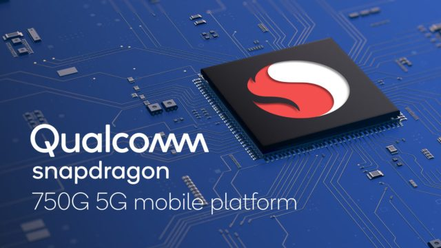Qualcomm Snapdragon 750G announced: More choice for affordable 5G - Android Authority