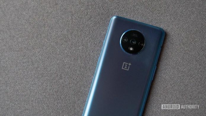 OnePlus 7T Kameramodul