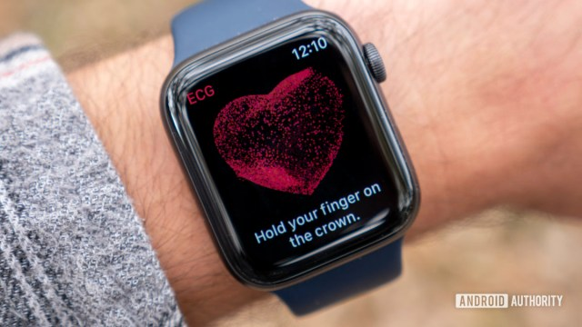 apple watch series 6 review ecg electrocardiogram