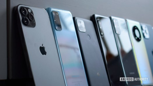Best Smartphones 2 EOY 2020