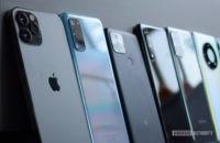 Melhores Smartphones 2 EOY 2020