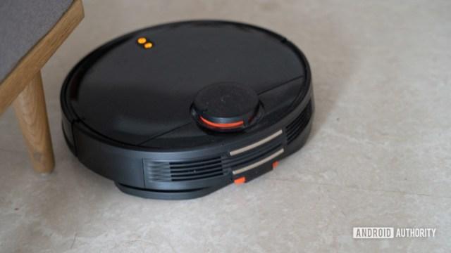 Зарядные контакты Mi Robot Vacuum Mop P