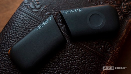nurvv run review trackers buttons