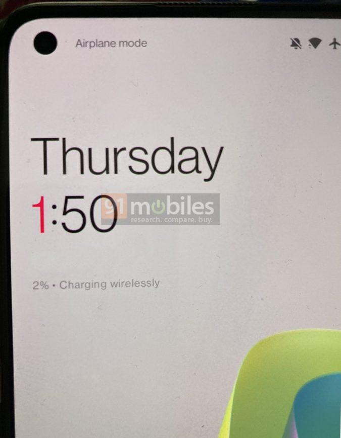 Supostos OnePlus 9 91mobiles 2