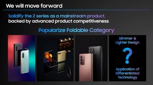 Samsung Investor Forum The Elec