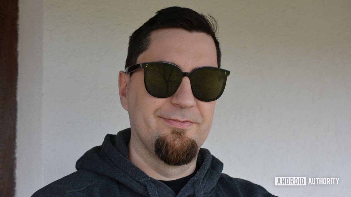 óculos huawei x gentle monster 2 smart glasses man 2