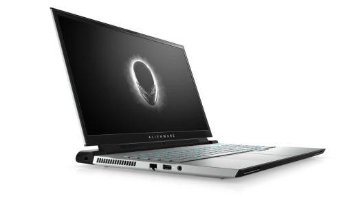 alienware m17 laptops