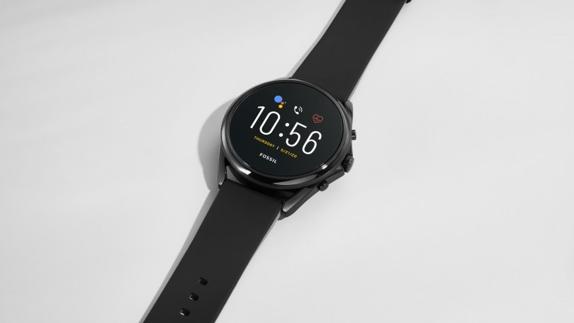 fossil gen 5 lte smartwatch 2
