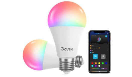 govee smart bulb list