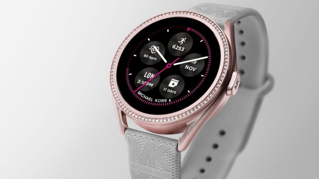 Mejores relojes inteligentes de Michael Kors que puedes comprar
