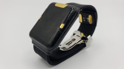 quantum operations wearable glucose monitor