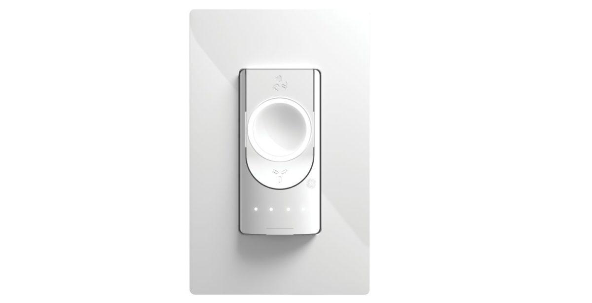 interruptor de ventilador inteligente