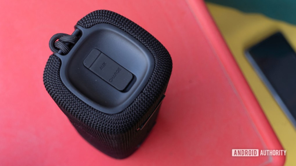 Mi Speaker charging gasket