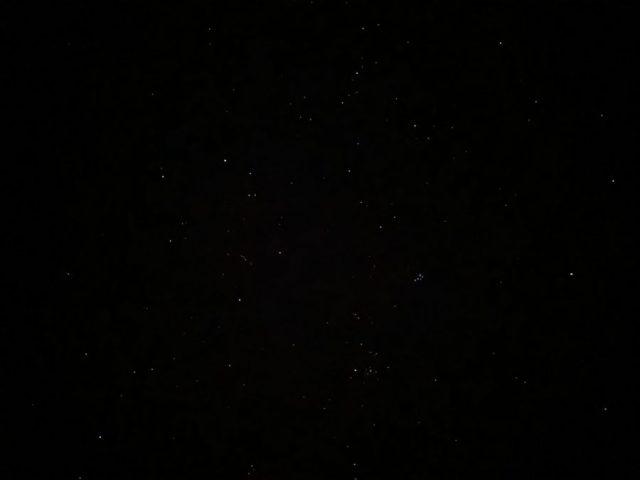 Night Astro Samsung Galaxy S21 Ultra