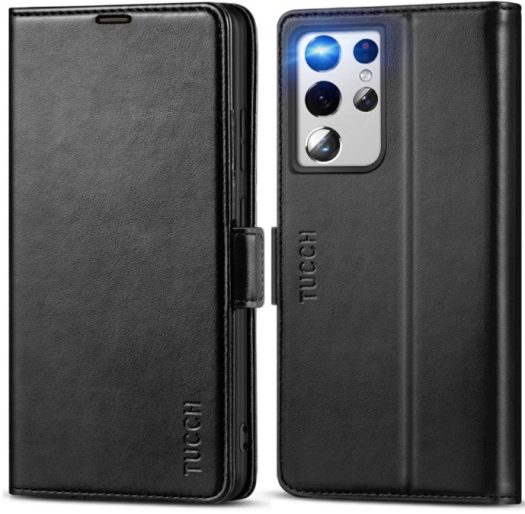 wallet galaxy s21 ultra tucch