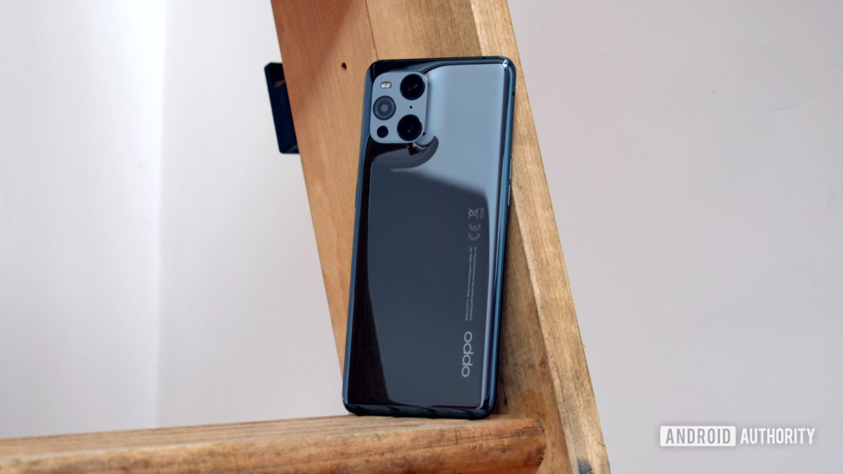 Oppo Find X3 Pro Review Hero 1