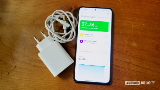Poco F3 Review with Charger and Cable