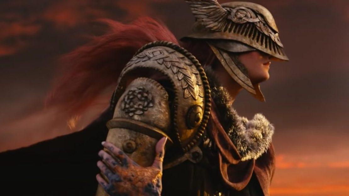 Elden Ring trailer screenshot E3 2021