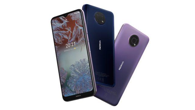 nokia g10 2021 phones