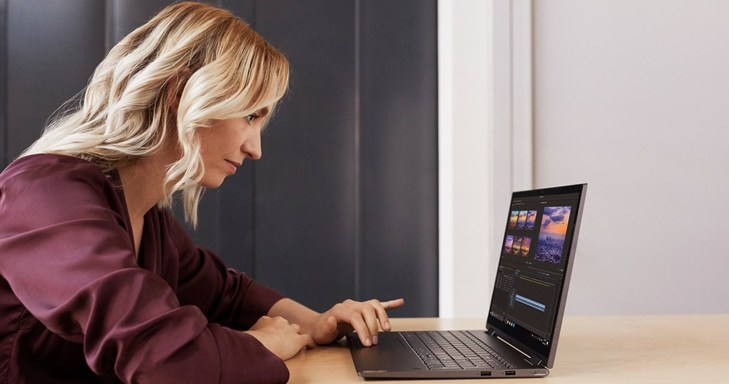 Lenovo Yoga C740 2 in 1 15.6 inch Touch Screen Laptop