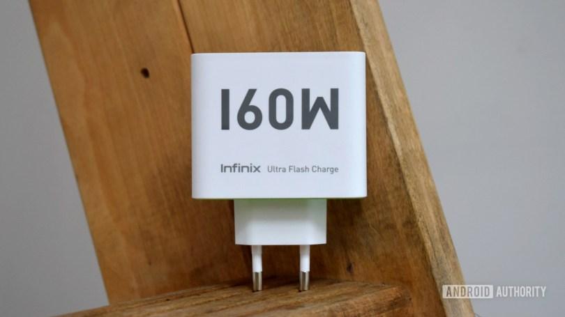 Infinix 160W Ultra Flash Charge