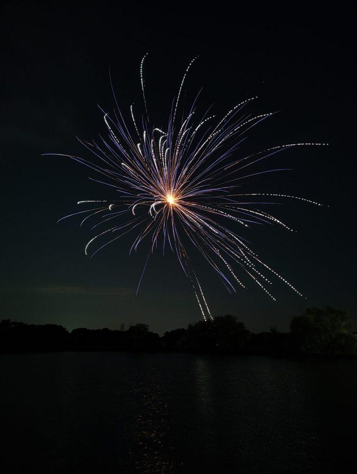 OnePlus Firework final