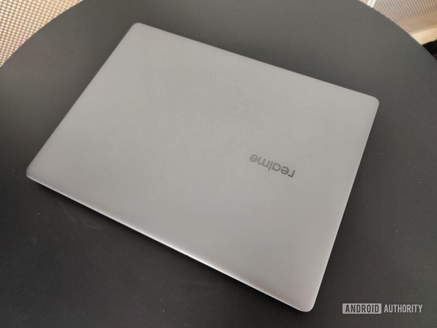 Realme Book BBK Electronics laptop leaked 7