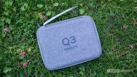 Zhiyun Smooth Q3 carry case