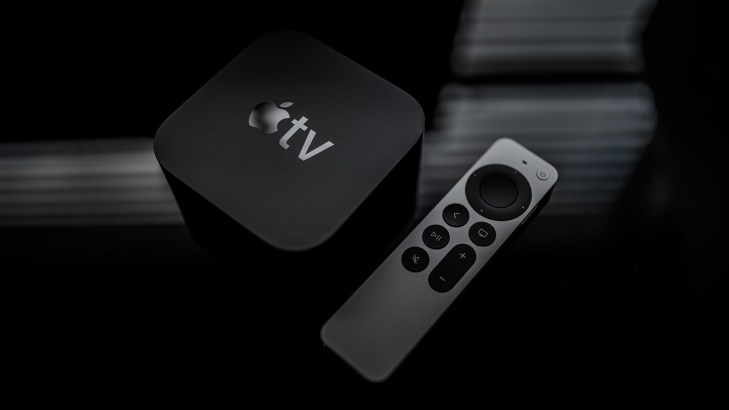 apple tv 4k plus